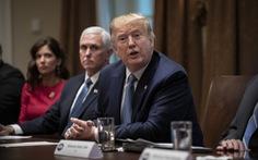 Triều Tiên hứa tặng 'quà Giáng sinh', ông Trump nói đang 'theo dõi rất sát sao'
