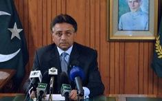 Cựu tổng thống Pakistan bị tuyên án tử hình vì tội phản quốc