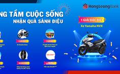 Ưu đãi lớn dành cho khách hàng mở thẻ visa ghi nợ Hong Leong