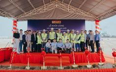 Jotun khởi công xây dựng nhà máy mới tại Hiệp Phước, TP.HCM