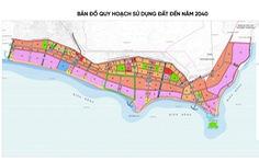 Bình Thuận công bố quy hoạch Nam Phan Thiết - Kê Gà cất cánh
