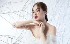 Giang Hồng Ngọc ra mắt MV 'Tình đến rồi đi' và album Giáng sinh 'Đông buồn'