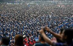 Đại học Trung Quốc đuổi gần 100 sinh viên quốc tế từ 10 nước