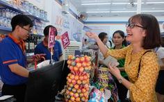 Cột mốc mới của Co.op Smile: 100 cửa hàng trở thành điểm kết nối dân cư