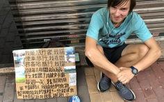 'Du lịch ăn mày' ở Hong Kong 2 năm đủ mua căn hộ ở Matxcơva?