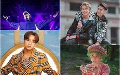 Vpop 2019: Đã có Đen, Sơn Tùng, Hà Anh Tuấn, còn có  tân binh Jack và K-ICM