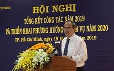 Đối ngoại đóng vai trò quan trọng trong phát triển kinh tế - xã hội TP.HCM