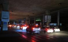 Sân bay Tân Sơn Nhất mất điện lúc 2h35 sáng 18-12