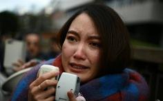 Nữ nhà báo Nhật thắng kiện vụ bị cấp trên hiếp dâm, được bồi thường 30.000 USD