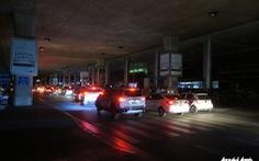 Tân Sơn Nhất lý giải gì về sự cố mất điện sân bay rạng sáng 18-12?