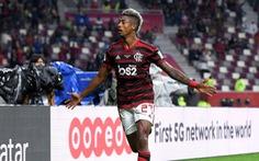Flamengo ngược dòng vào chung kết FIFA Club World Cup