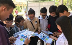 ĐH Kinh tế TP.HCM đào tạo đa ngành tại phân hiệu Vĩnh Long