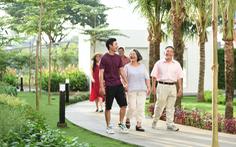 Biến 'house' thành 'home' với nhà ở cho gia đình nhiều thế hệ