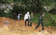 Tạm giữ hai nghi phạm Trung Quốc định đưa trẻ sơ sinh qua biên giới bán