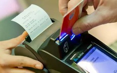 Nguồn cơn ra đời 'lạ lùng' của chiếc thẻ cả thế giới đang dùng