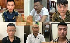 Xóa sổ nhóm cho vay nặng lãi còn sót lại tại Đà Nẵng