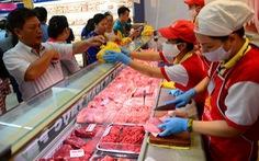 Nhập khẩu 100.000 tấn thịt heo, kiên quyết đưa giá thịt heo xuống mức hợp lý