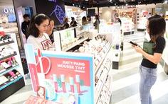Việt Nam nhập khẩu mỹ phẩm nhiều nhất từ Hàn Quốc do... phim ảnh