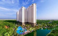 Nam Sài Gòn - điểm đến của những dự án cao cấp