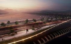 Lấy ý kiến 3 phương án thiết kế cầu vượt sông Hương lần 3