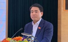 Chủ tịch Hà Nội: Vẫn còn cán bộ vô cảm trước những vấn đề bức thiết của dân