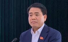 Ông Nguyễn Đức Chung nghiêm cấm cán bộ Hà Nội biếu, tặng quà Tết cấp trên