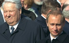 Trong thời khắc quan trọng, nước Nga đã chọn 'người kế vị' Vladimir Putin ra sao?