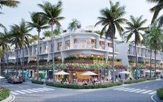 Ra mắt shophouse biển The Sound 2 mặt tiền tại Phan Thiết
