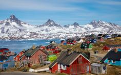 Đan Mạch cho phép Mỹ mở lãnh sự quán tại Greenland