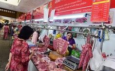 Giá thịt heo tăng cao:  Yêu cầu Bộ NN&PTNT kiểm điểm
