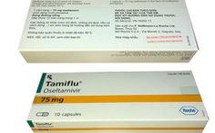 3 ngày nữa có 50.000 viên thuốc, giải tỏa 'cơn khát' Tamiflu