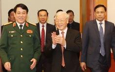 75 năm Quân đội nhân dân Việt Nam vững bước dưới lá cờ vinh quang của Đảng