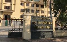 Chánh văn phòng tòa án bị bắt sau 26 năm bị truy nã liên quan vụ trộm dầu