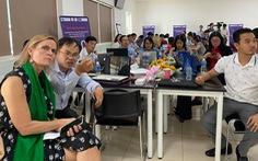 Cách giảng dạy mới: Khuyến khích sinh viên tạo hồ sơ trực tuyến