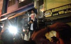 Bị cảnh sát rượt, chạy vô buổi tiệc làm 9 người chết