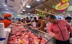 Saigon Co.op cam kết giữ giá thịt heo trong dịp tết