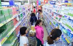 VN-Index rớt 11,44 điểm, vốn hóa thị trường giảm hơn 223.969 tỉ đồng