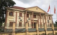 Chánh án tòa 'buồn, bất ngờ' việc cấp dưới trốn truy nã 26 năm