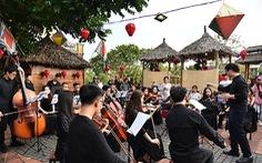 'Acecook Happiness Concert' - Sứ giả của những giai điệu hạnh phúc