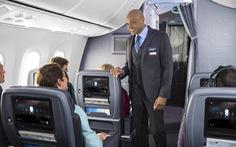 Hành trình đến Mỹ sẽ thật thú vị khi bạn đồng hành cùng American Airlines
