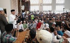 Cựu thủ tướng Malaysia thề không ra lệnh giết người mẫu Mông Cổ