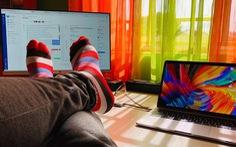 Nghiên cứu đáng lo ngại: màn hình LCD rò rỉ hóa chất độc hại