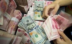 WB: Trung Quốc là 'động lực chính' khiến vay nợ toàn cầu tăng 55.000 tỉ USD