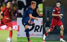 Việt Nam 'áp đảo' với 4 cầu thủ góp mặt trong đội hình tiêu biểu Đông Nam Á 2019