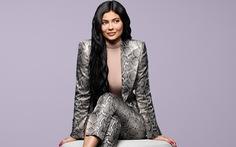 Forbes cáo buộc 'tỉ phú trẻ nhất thế giới' - siêu mẫu Kylie Jenner dối trá tài sản
