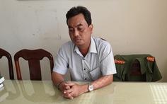 Công an huyện lật tẩy đại tá 'dỏm' tự xưng phó cục trưởng thuộc Bộ Công an