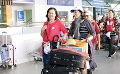Người Việt chi 'mạnh tay' cho tour tết