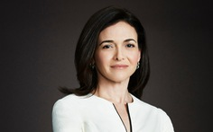 Sheryl Sandberg: từ hình mẫu nữ quyền đến tâm điểm bê bối Facebook