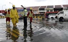 Singapore phải chi hơn 70 tỉ đô ngăn nước biển nhấn chìm