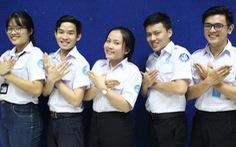 Ai sẽ là thủ lĩnh sinh viên TP.HCM năm nay?